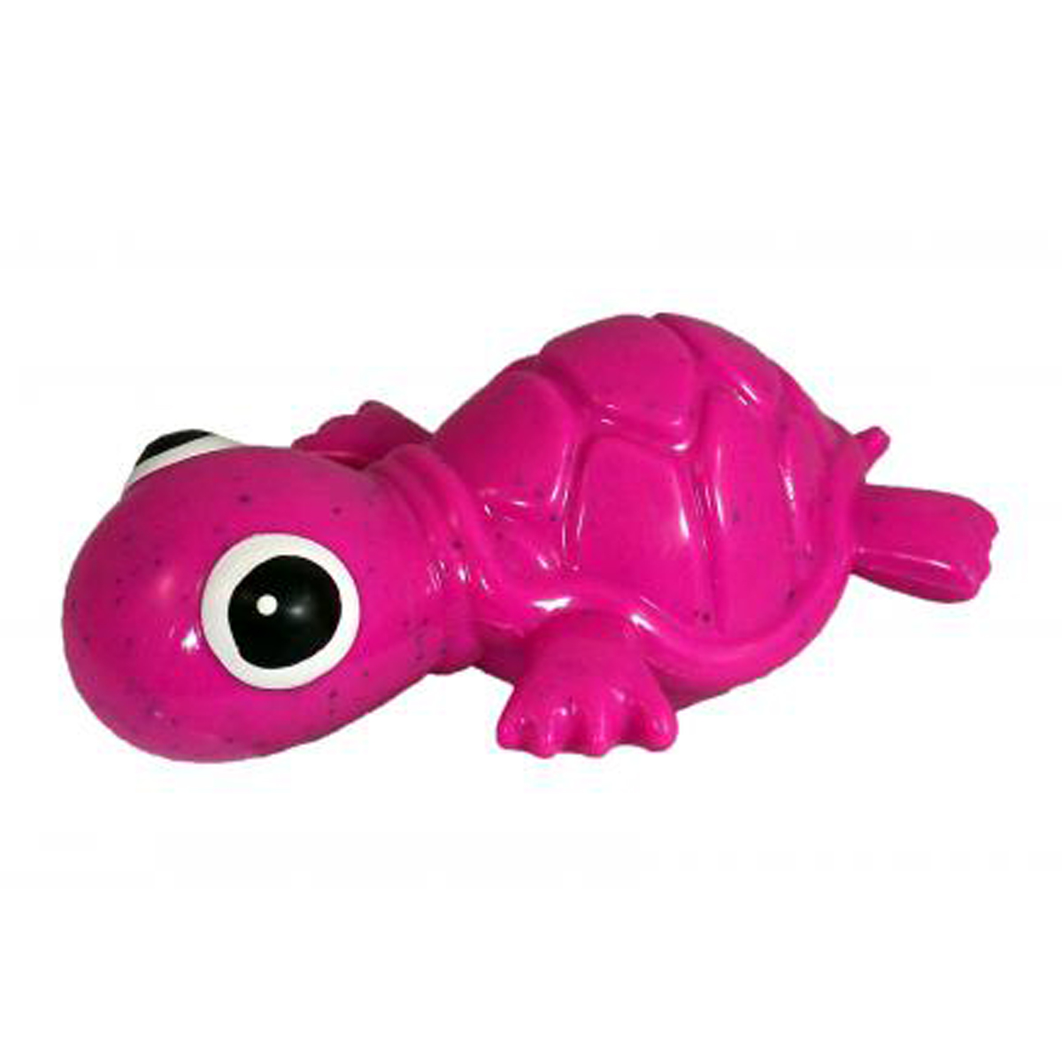 Pink Dog Toy : Play turtle dog toy by cycle pink with same day
