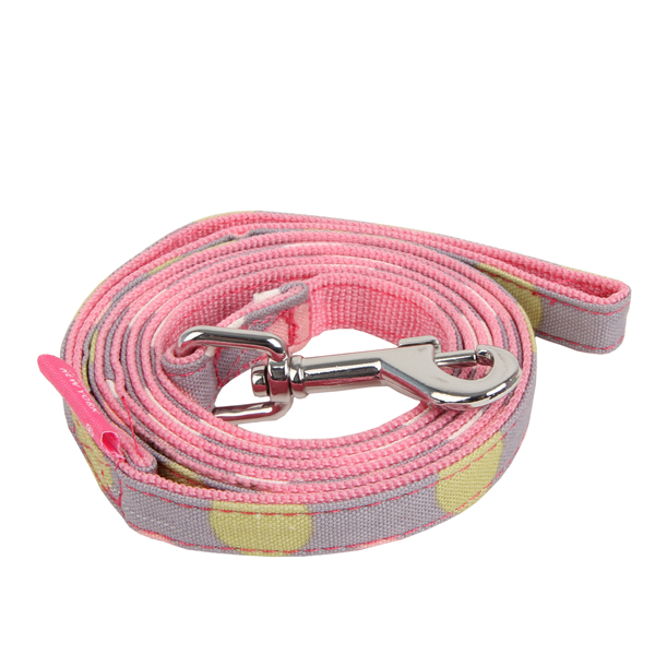 Affera Dog Leash by Pinkaholic - Gray