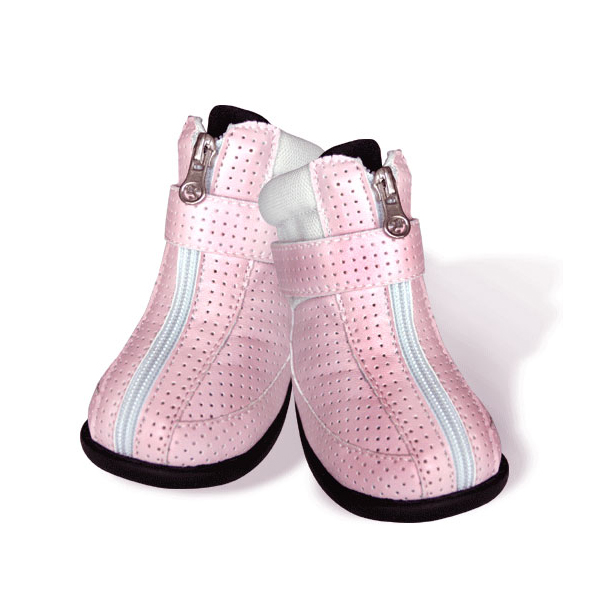 Air Doggy Boots - Pink