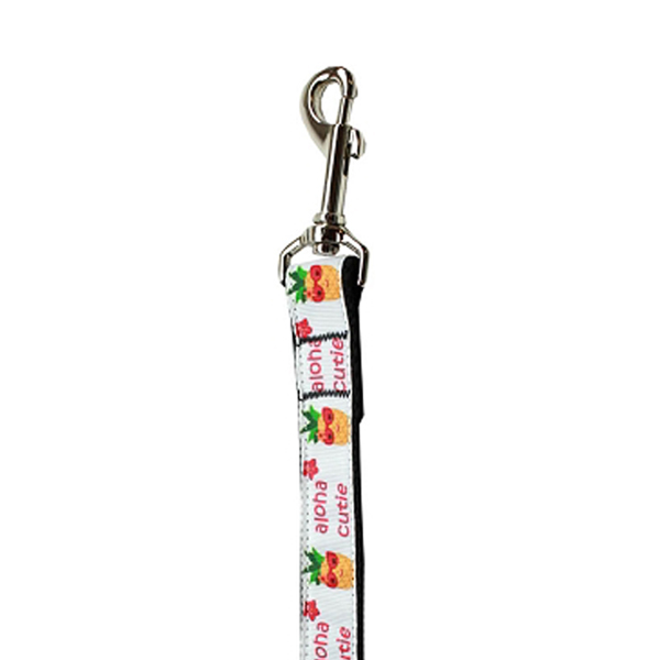 Aloha Cutie Dog Leash