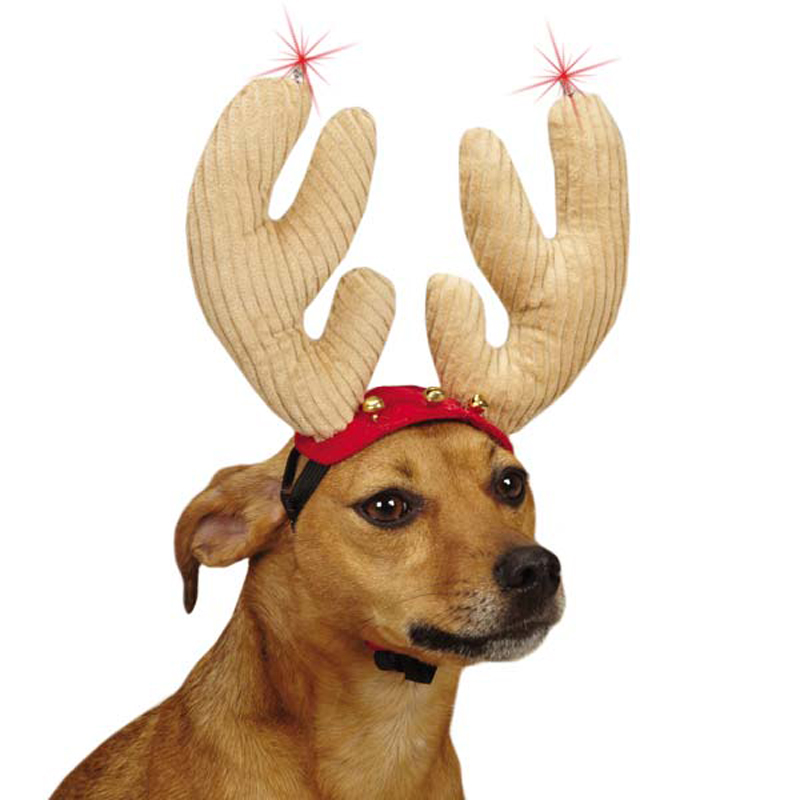Aria Jolly Jingle Antlers