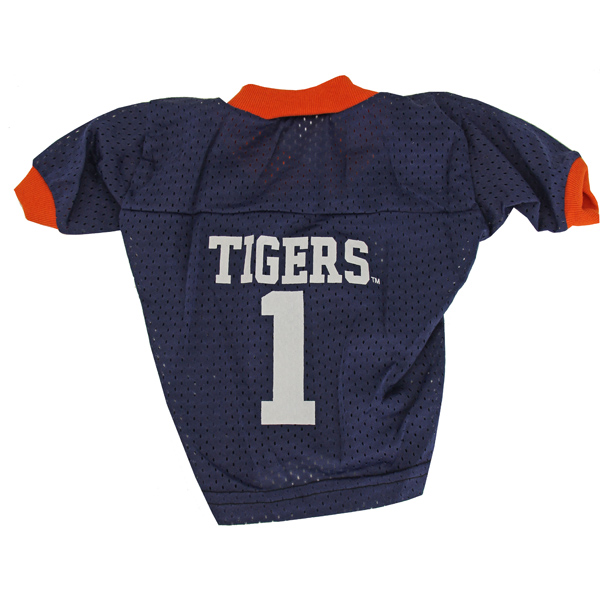Auburn University Tigers Dog Jersey