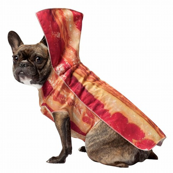 Bacon Dog Costume by Rasta Imposta