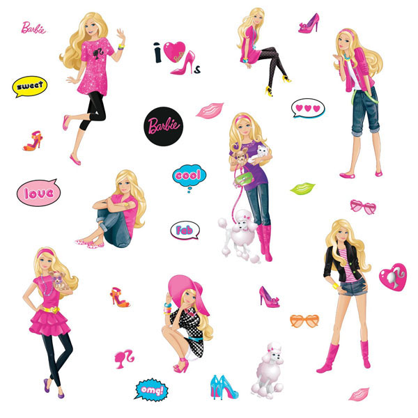 Barbie Bedroom Decor   PierPointSprings com Barbie Bedroom Decor Wall Decals  Bedroom Decor Bedroom Decor at ToyStop. Barbie Bedroom Decor. Home Design Ideas