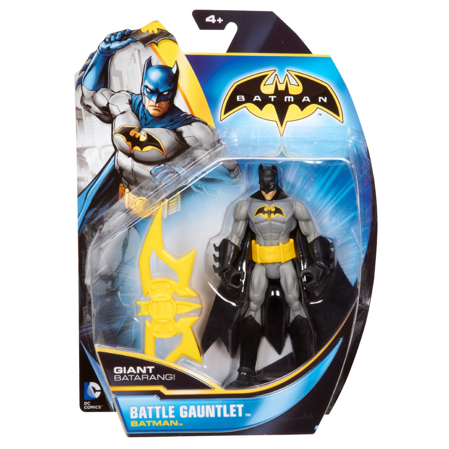 Batman Toys For Kids : Batman toys power strike battle guantlet at toystop