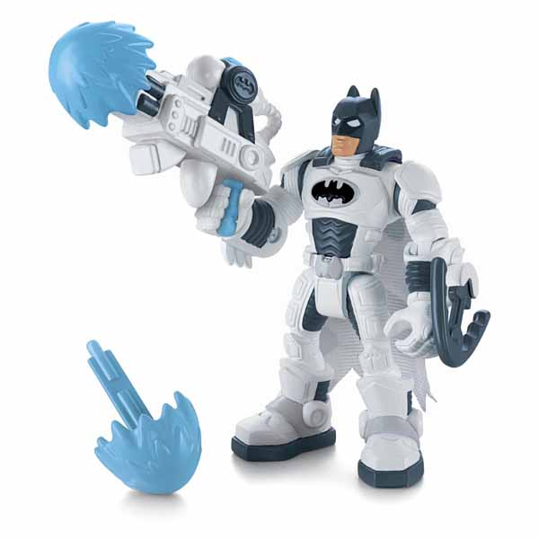 IB# 51532  sc 1 st  ToyStop & Batman Toys - Hero World Arctic Batman Action Figure at ToyStop