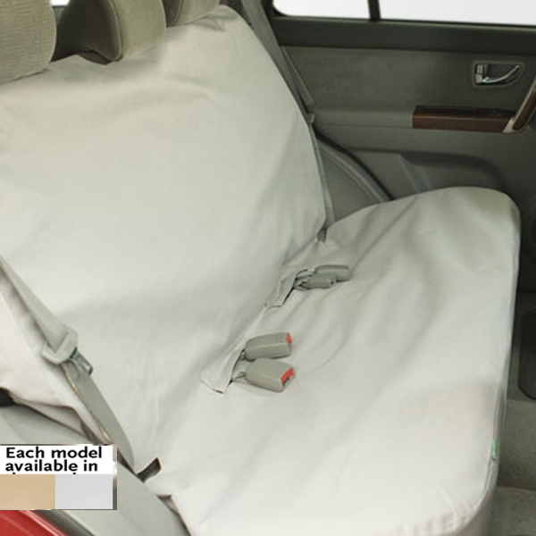 Bench Seat Protectors - Full Size SUV, Van or Pickup