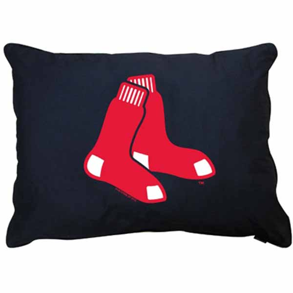 Boston Red Sox Dog Bed