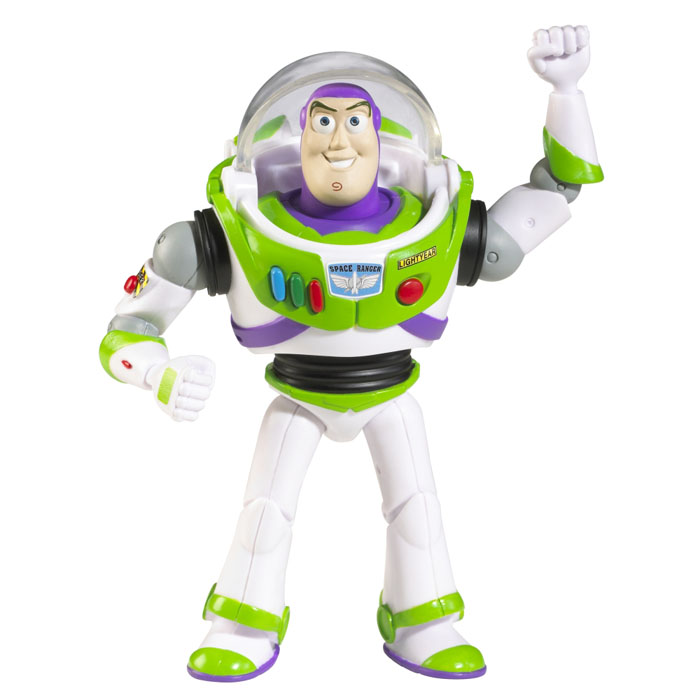 sc 1 st  ToyStop & Toy Story Toys - Buzz Lightyear Figure at ToyStop