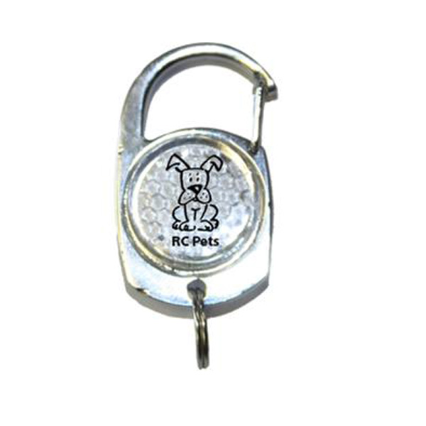 Dog ID Tag Clip by RC Pet