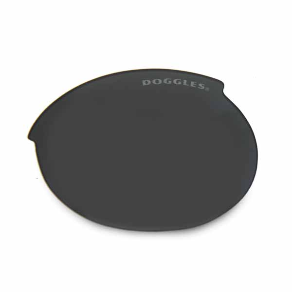 Doggles - Replacement ILS Lens Set - Smoke/Flash