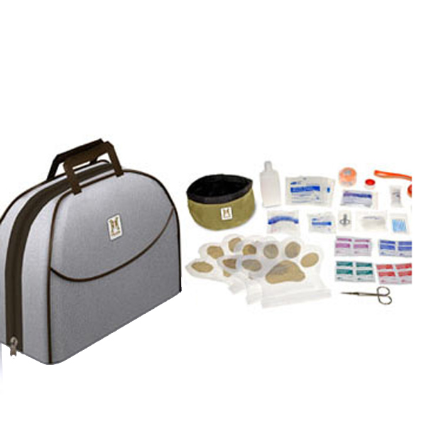 Doggy Doctor Emergency Kit