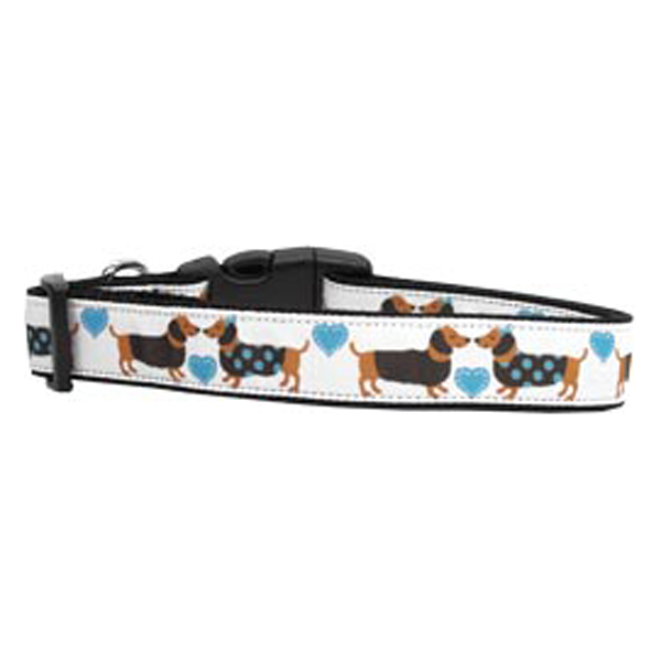 Doxie Love Dog Collar