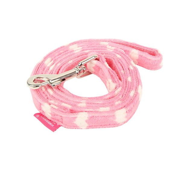 Dreamy Dog Leash by Pinkaholic - Pink