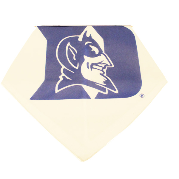 Duke Blue Devils Dog Bandana