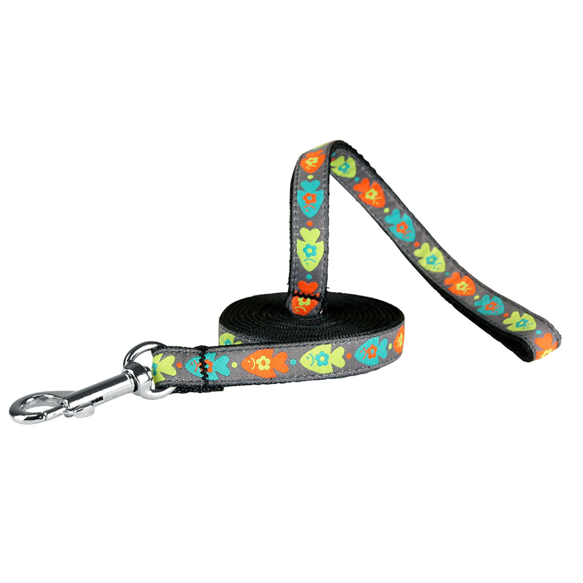 Fish cat leash by rc pet baxterboo for Fish on a leash