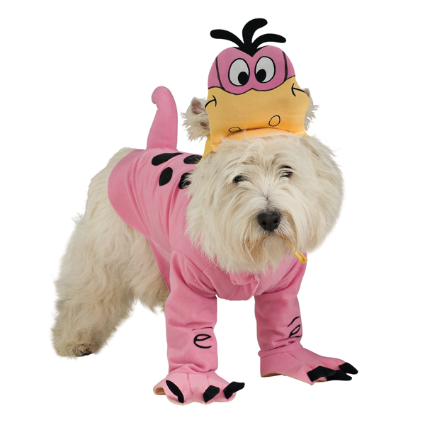Flintstones Dino Dog Halloween Costume