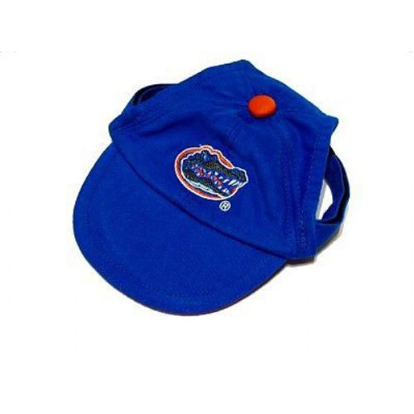 Florida Gators Dog Hat