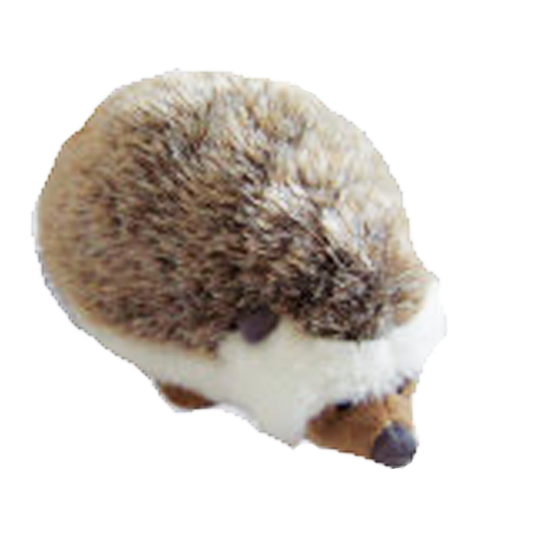 Fluff & Tuff Doy Toy - Harriet the Hedgehog