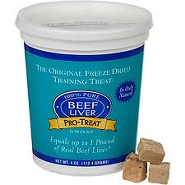Gimborn Freeze-Dried Dog Treats