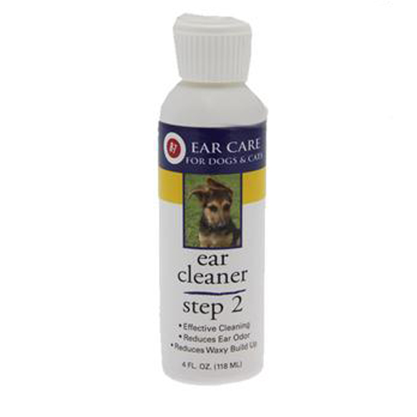 Gimborn R-7 Ear Cleaner for Dogs & Cats