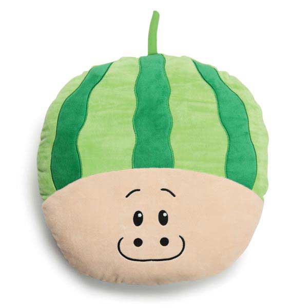 Grriggles Fruities Dog Toy - Watermelon