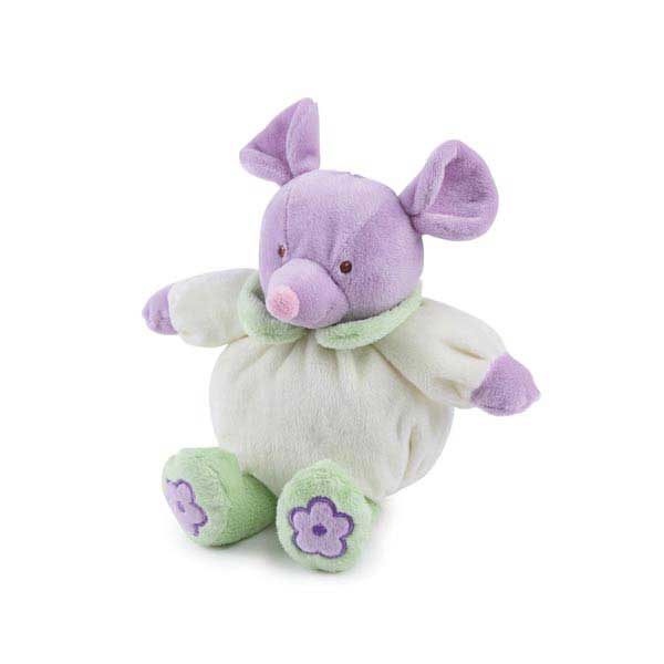 Grriggles Puppy Buddies Dog Toy - Mouse