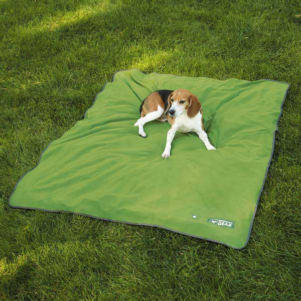 Guardian Gear Insect Shield Dog Blanket