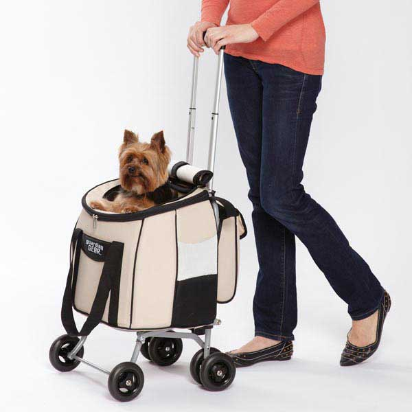 Guardian Gear Jet-Set Pet Stroller