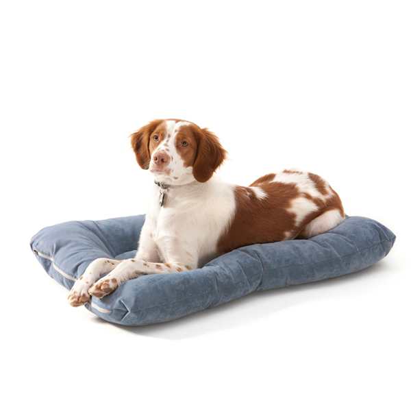 Heyday Dog Bed - Sky
