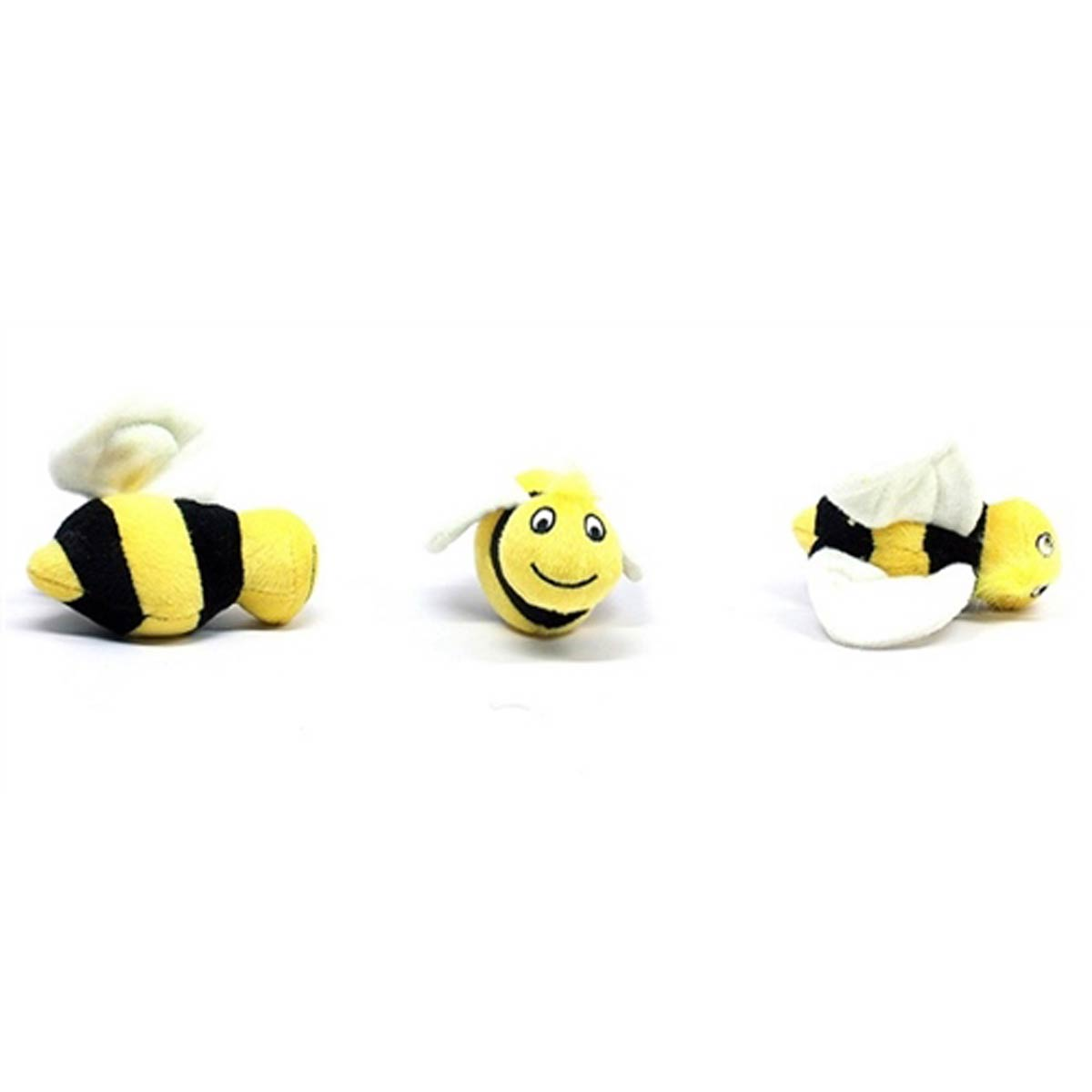 Hide-a-Bee Plush Dog Toy Bee Replacements