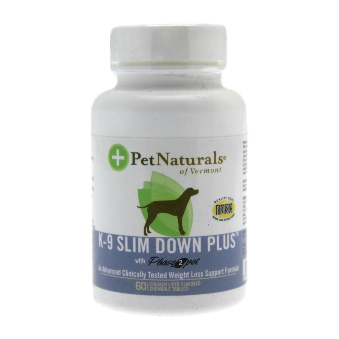 K-9 Slim Down by Pet Naturals - Plus