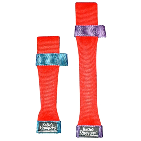 Katie's Bumpers - Puppy Trainer Fetch Stick Dog Toy