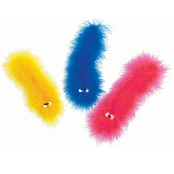 Kitty Lure Cat Toy