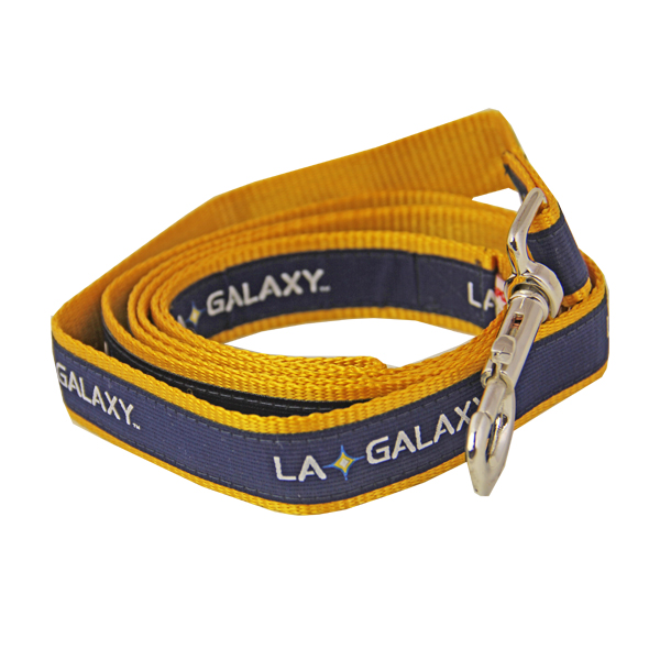 Los Angeles Galaxy Dog Leash