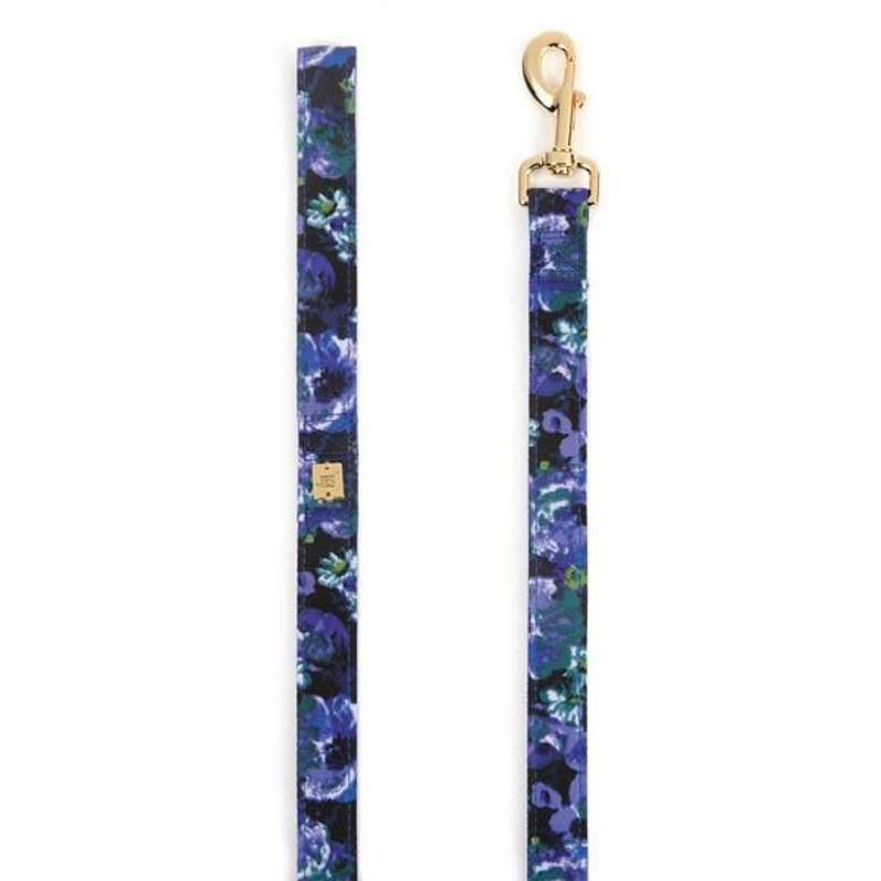 M. Isaac Mizrahi Floral Dot Collection Dog Leash