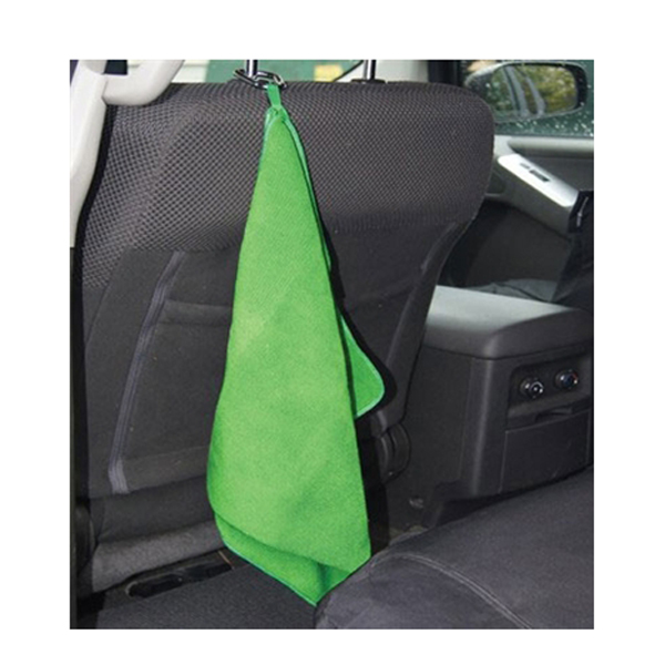 Mud Dog Travel Towel by Kurgo - Green