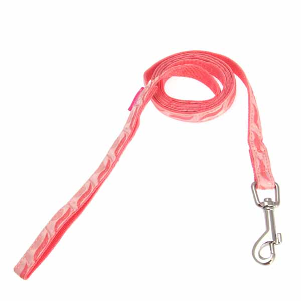Naava Dog Leash by Pinkaholic - Pink