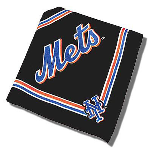 New York Mets Dog Bandana