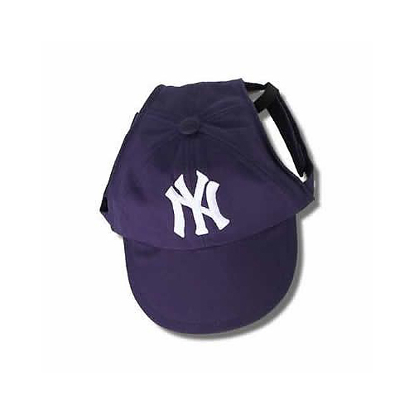 New York Yankees Dog Hat