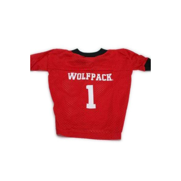 North Carolina State Dog Jersey