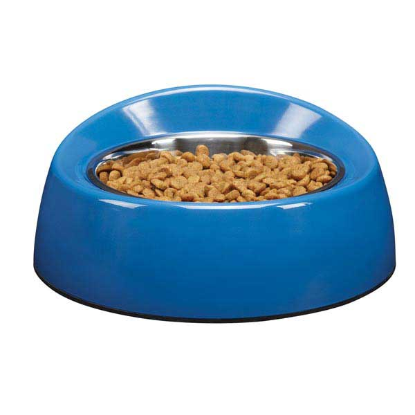 Pet Studio No-Spill Melamine Pet Bowl