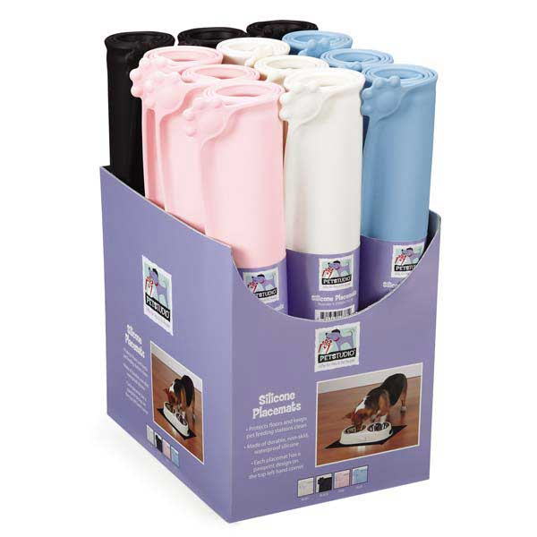 Pet Studio Silicone Pet Placemat