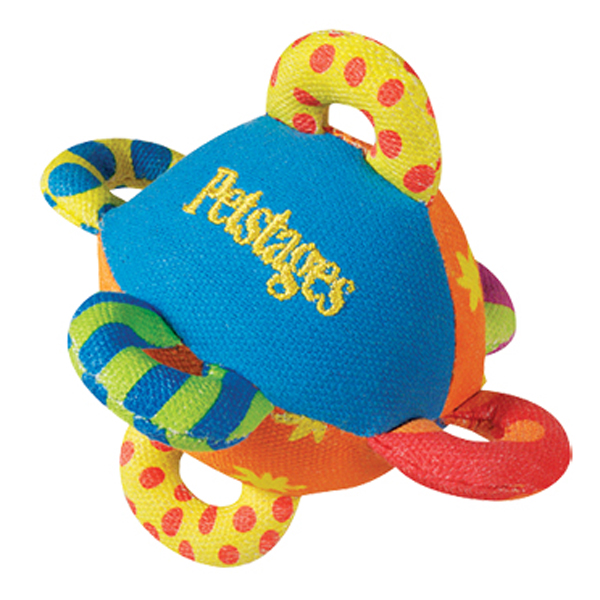 Petstages Loop Ball Dog Toy