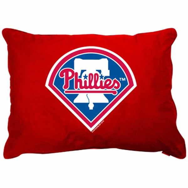 Philadelphia Phillies Dog Bed