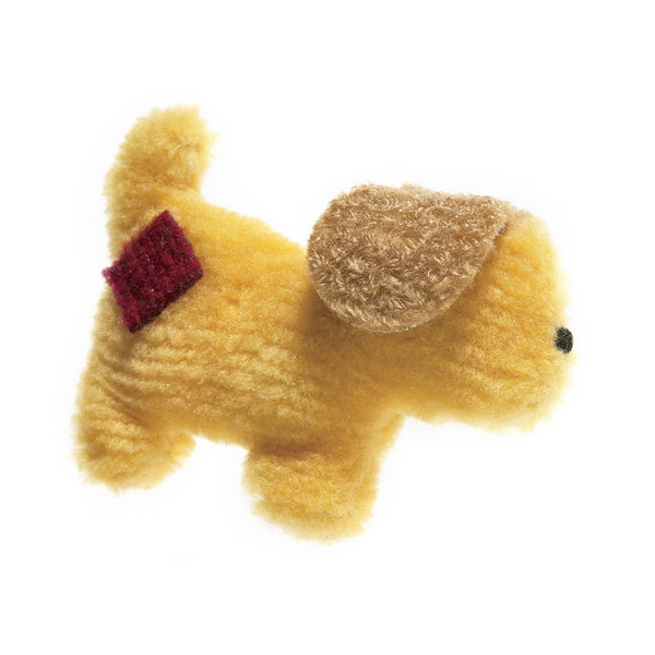 Puppy Pooch Small Dog Toy