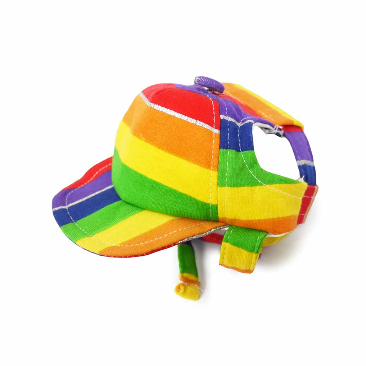 Rainbow Dog Hat by Dogo