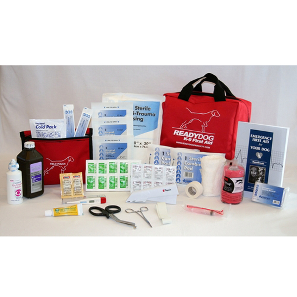 Ready Dog Gun Dog First Aid Kit