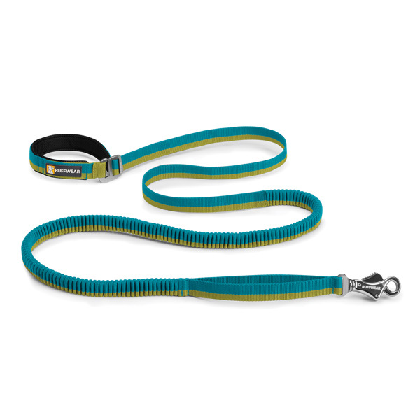 Roamer Dog Leash by RuffWear - Baja Blue