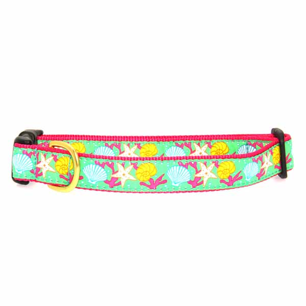 Reef Dog Collar by Up Country
